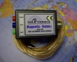 FUNKBOX Magnetic Balun Kompact